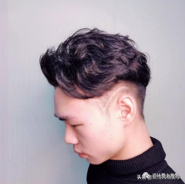 2019最火男士发型,选一款吧!