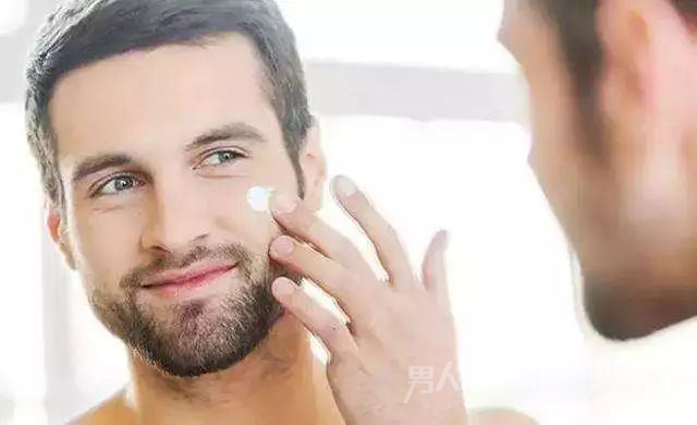 男士护肤方法论 教你夏天如何打造干净清爽的皮肤