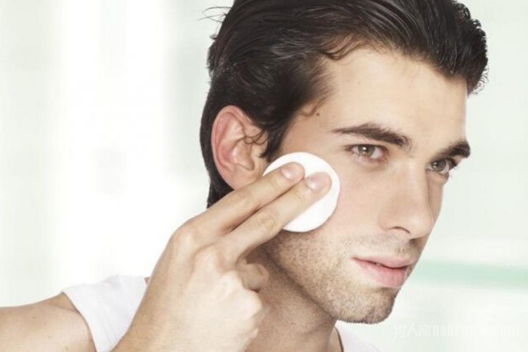 男士护肤必备步骤 男士健康好肌肤的秘密都在这