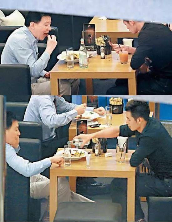 曾经红极一时的亚洲先生朱晓辉,如今身材怎么样了?