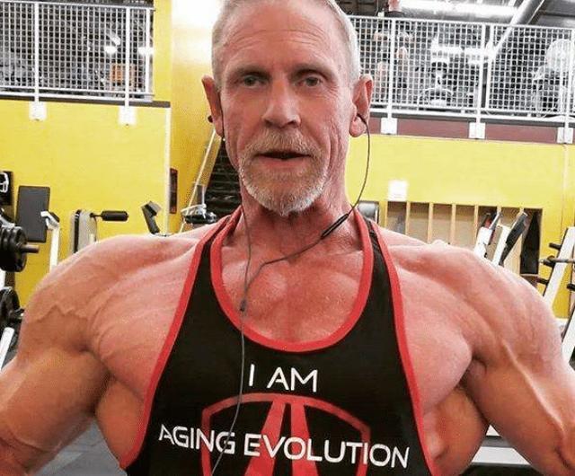 如果男人到了中年还有必要进行增肌训练吗?