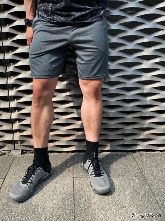 身高177,体重80公斤的小哥哥,夏天穿搭凉爽又帅气!
